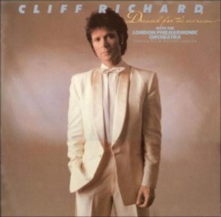 Dressed for the Occasion (Cliff Richard album)
