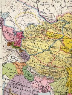 Dzungar Khanate