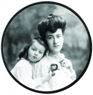 Edith Vanderbilt