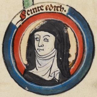 Edith of Wilton