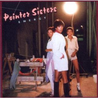 Energy (Pointer Sisters album)