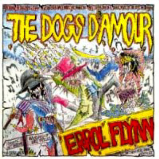 Errol Flynn (album)
