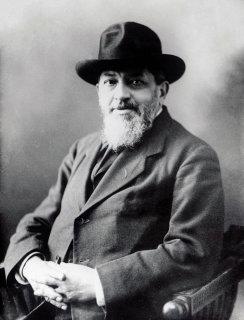 Filippo Turati