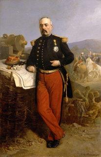 François Achille Bazaine