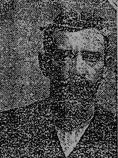 Francisco Guerrero (killer)