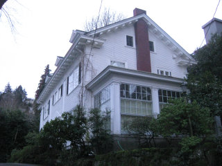 Frank E. Dooly House