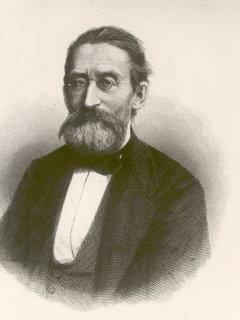 Franz Anton Schiefner