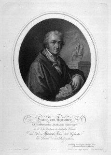 Franz Anton von Zauner