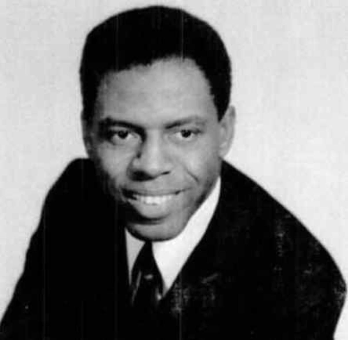 Freddie Scott c. 1966