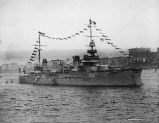 French battleship Vérité