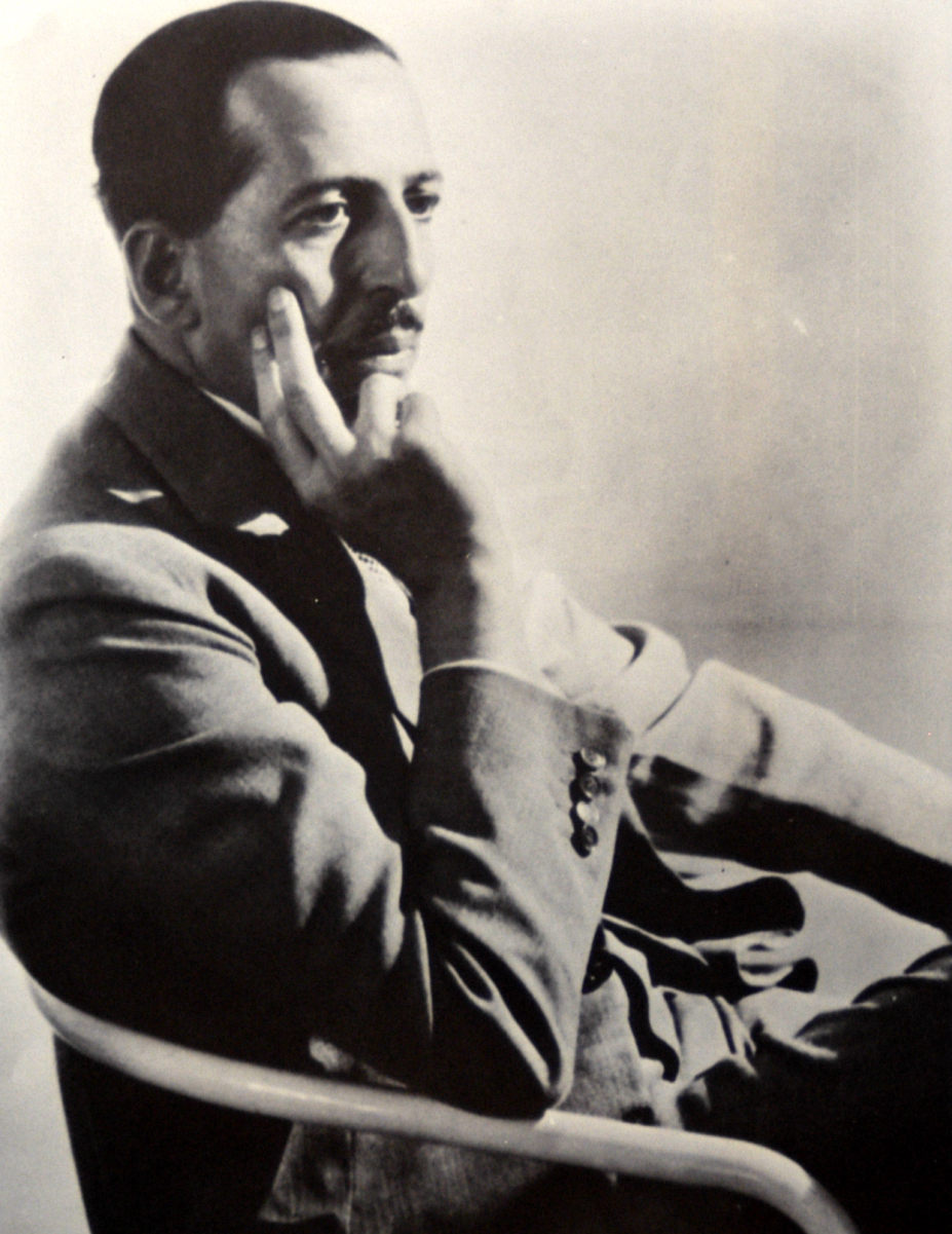 George Antonius