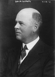 George M. La Monte