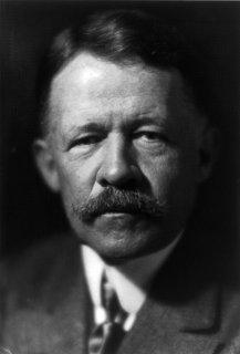 George Walbridge Perkins