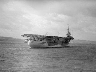 HMS Khedive (D62)