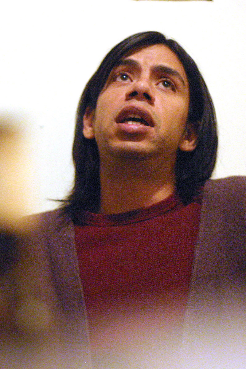 Héctor Jiménez Wiki & Bio