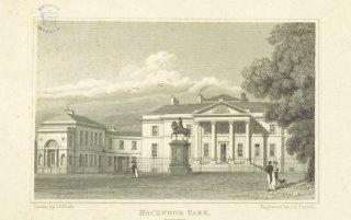 Hackwood Park