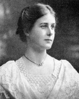 Harriet Shaw Weaver