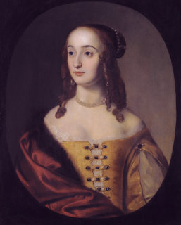 Henriette Marie of the Palatinate