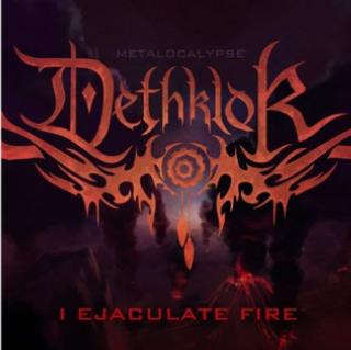 I Ejaculate Fire