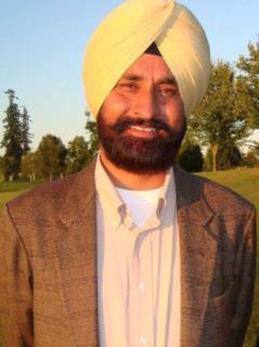 Jagbir Singh Brar