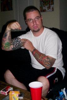 Jared Anderson (heavy metal musician)