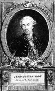 Jean-Joseph Vadé