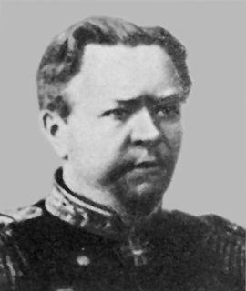 Jean Alexander Heinrich Clapier de Colongue