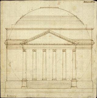Jeffersonian architecture