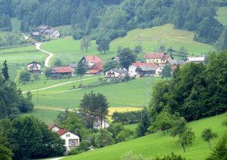 Jeronim, Slovenia