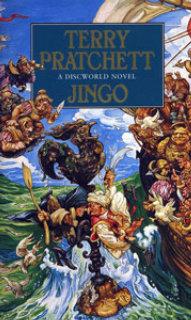 Jingo (novel)