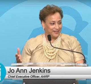 Jo Ann Jenkins