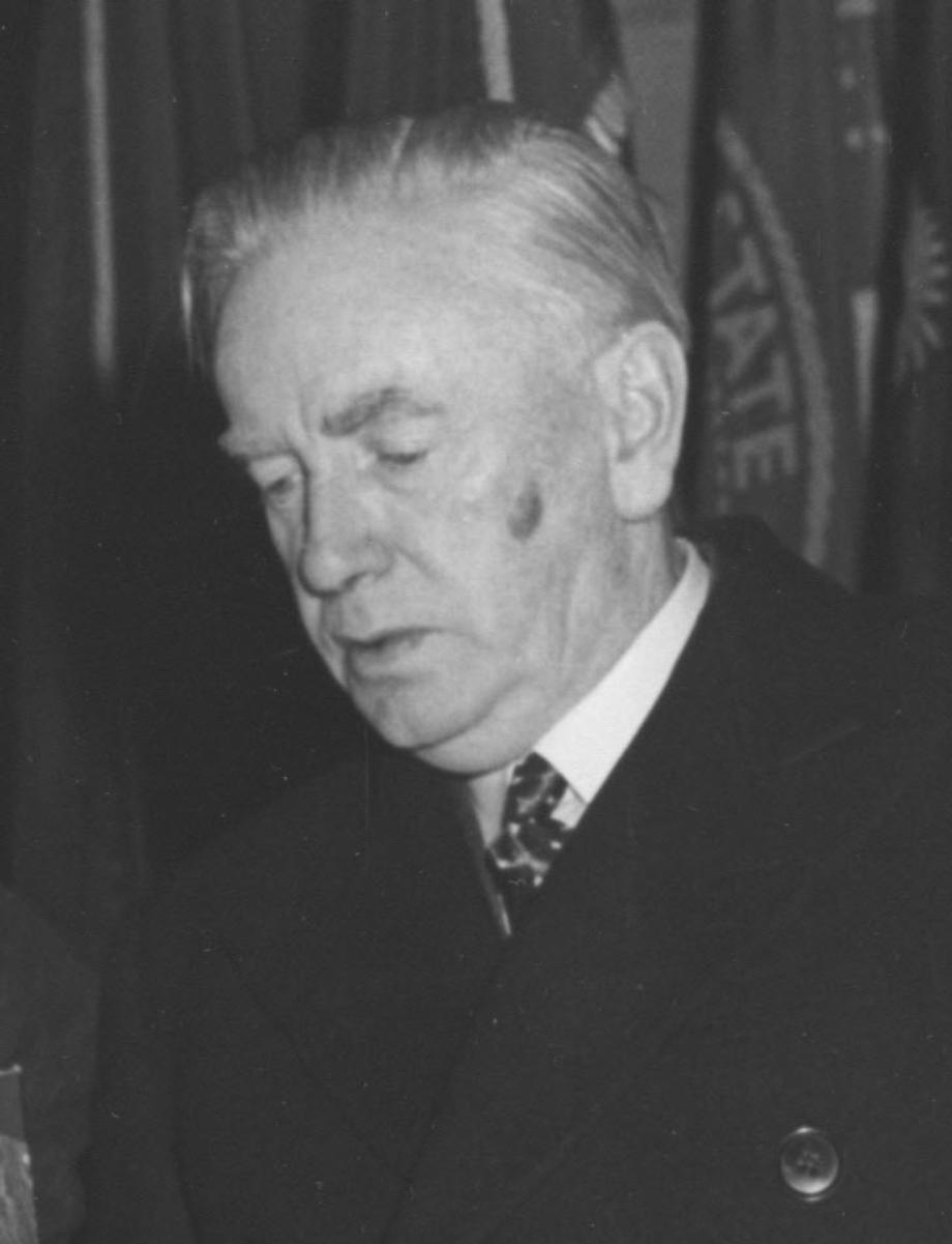 John A. Costello