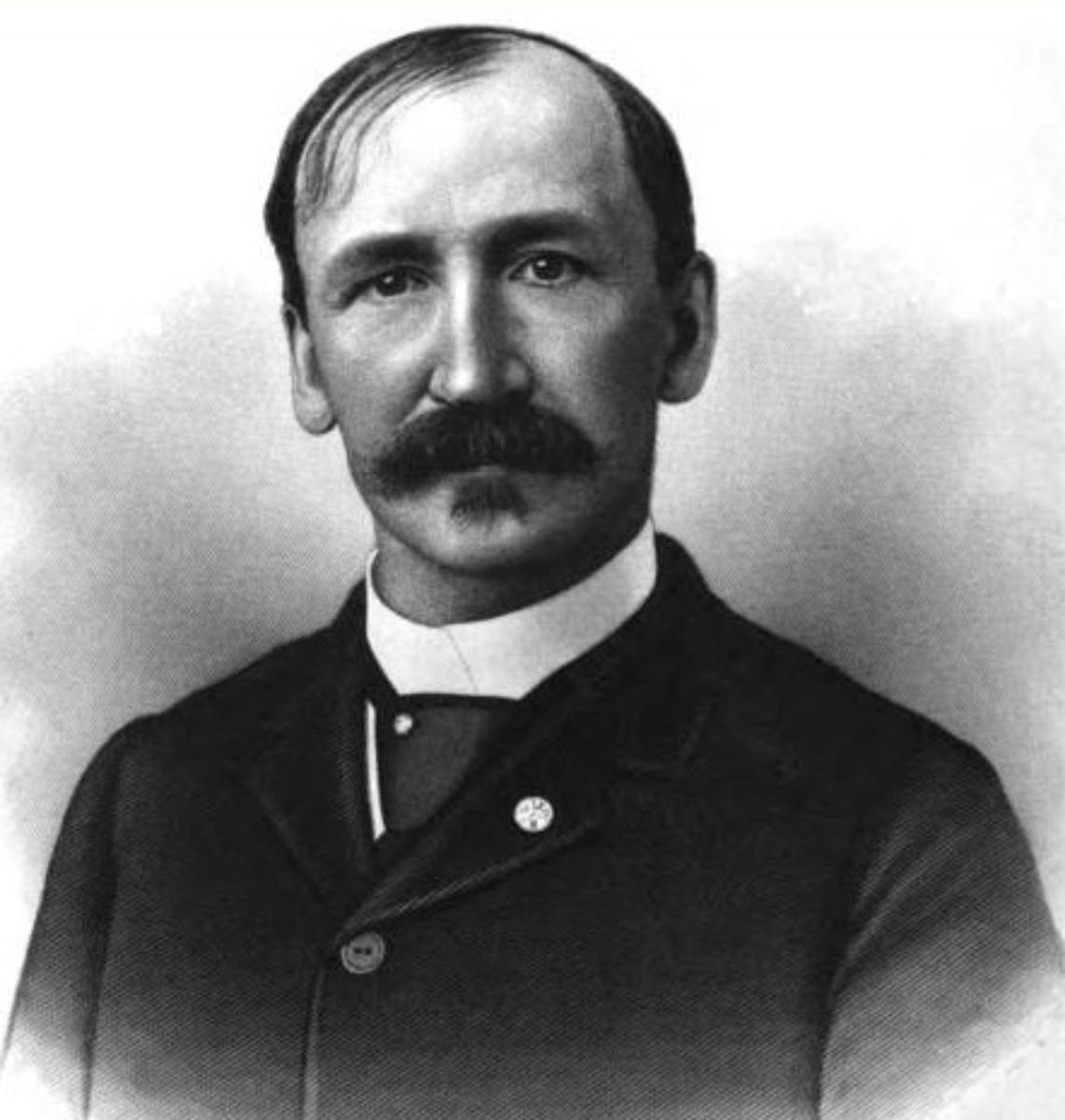 John Buchanan Robinson
