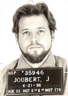 John Joubert (serial killer)