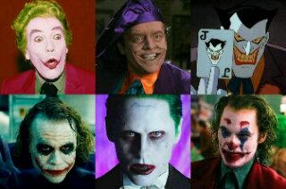 Joker in other media