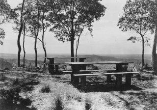 Jollys Lookout, Queensland