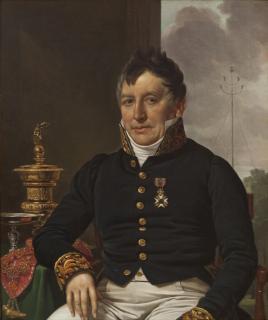 Joseph Van Crombrugghe