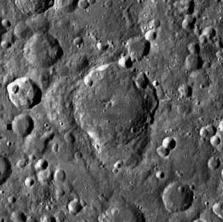 Joule (crater)