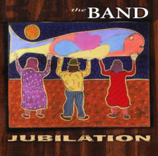 Jubilation (The Band album)