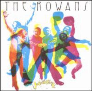 Jubilation (The Rowans album)