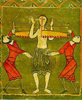 Judas Cyriacus