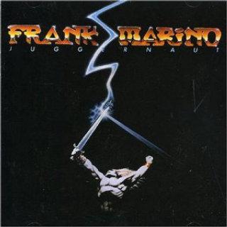 Juggernaut (Frank Marino album)