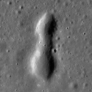 Julienne (crater)