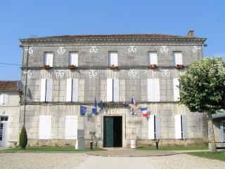 Julienne, Charente