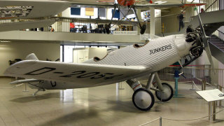 Junkers A50