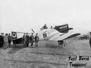 Junkers A 35
