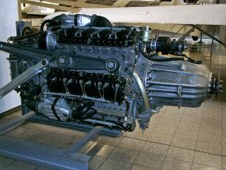 Junkers Jumo 222