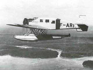 Junkers W 34