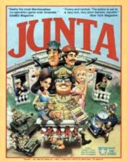 Junta (game)