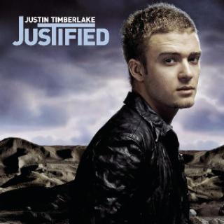 Justified (album)